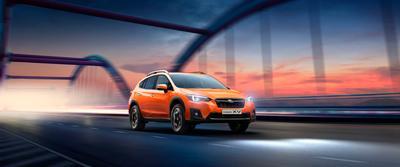 Subaru XV стал самым выгодным кроссовером по стоимости эксплуатации в США